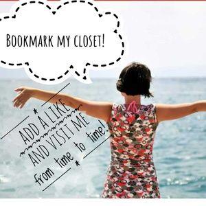 Handbags - Bookmark